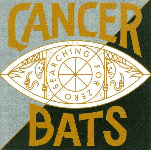 _Cancer Bats - Searching for Zero_