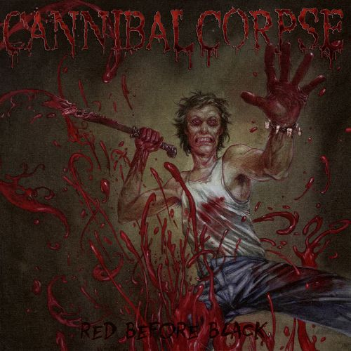 _Canniabl Corpse - Red Before Black_