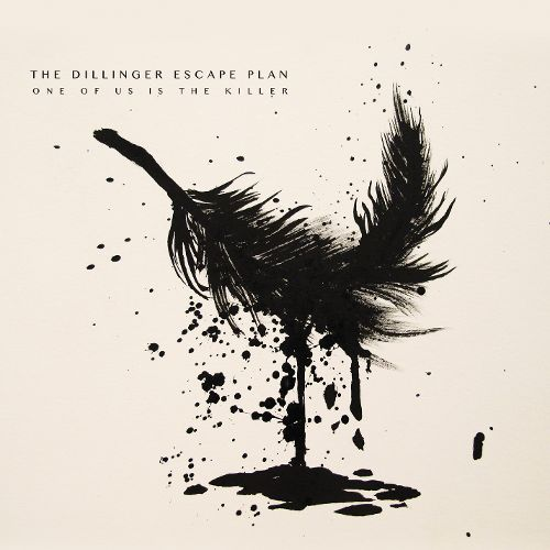 __Dillinger Escape Plan - one of Us Is the Killer__