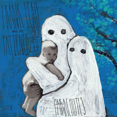 _Frank Iero and the Patience - Parachutes_