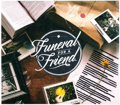 __Funeral for a Friend - Chapter & Verse