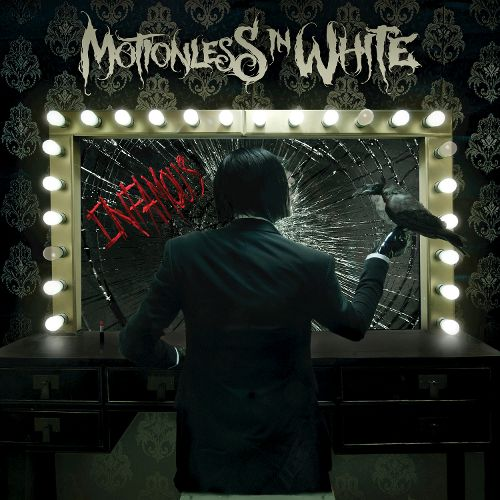 _Motionless in White - Infamous_
