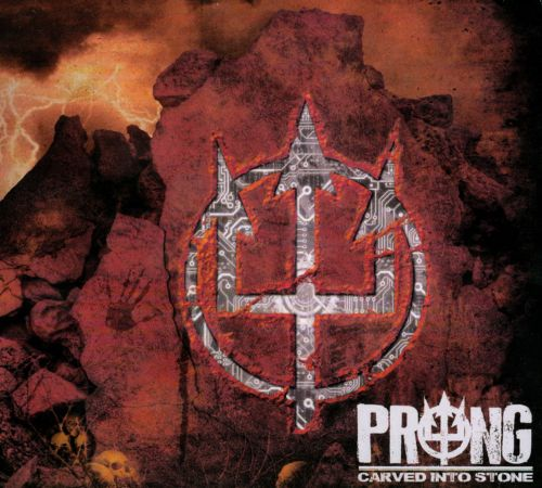 _Prong - Carved into Stone_