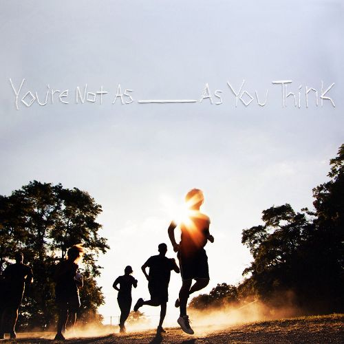 _Sorority Noise - You're Not as ______ as You Think_