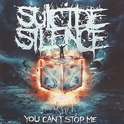 _Suicide Silence - You Can't Stop Me_